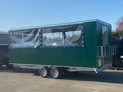 Countryside Classroom/Mess Trailer - AC3518